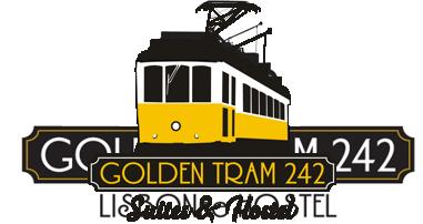 Golden Tram 242 Suites & Hostel - Lisboa