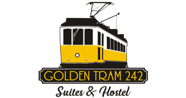 Golden Tram 242 Suites & Hostel - Lisbon